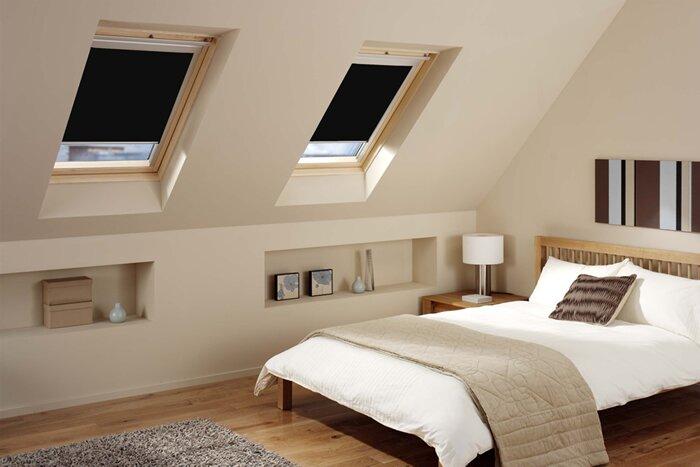 ... slaapkamer met schuin dak : Nl loanski com Slaapkamer Kast