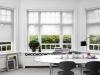 białe rolety okienne